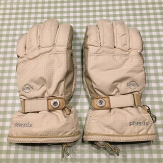 Phoenix フェニックス スキー手袋  レディースL