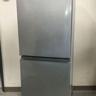 アクア AQUA 2ドア 冷凍冷蔵庫 AQR-13H 12…