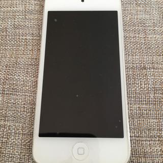 美品 iPod touch 第6世代 32GB シルバー
