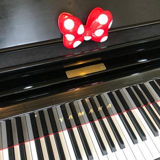 6月4日 幼稚園から始めるピアノ個人レッスン