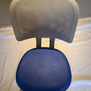 【ネット決済】学習机用椅子