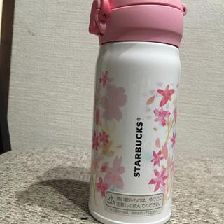 【ネット決済】≡STARBUCKS  THERMOS水筒  新品