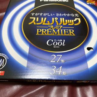 Panasonic スリムパルック プレミア 27形のみ