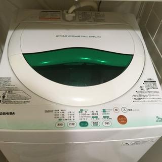 TOSHIBA 東芝 洗濯機  お取引26.27日限定!