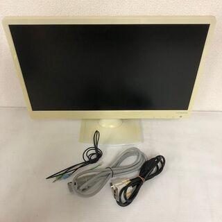 【I-O DATA】 アイ オー データ フルHD 21.5インチ 液晶 ディスプレイ モニター LCD-AD222EWの画像