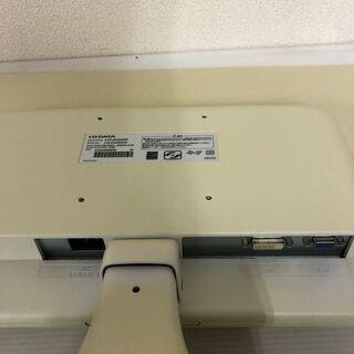 【I-O DATA】 アイ オー データ フルHD 21.5インチ 液晶 ディスプレイ モニター LCD-AD222EW − 富山県