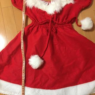 サンタ衣装 - 子供用品