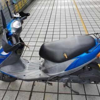 バイク修理をやってくれる個人の方
