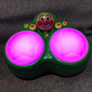 アンパンマン ボンゴ 電池入