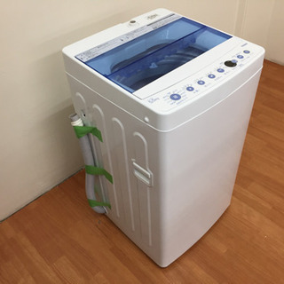 Haier 全自動洗濯機 JW-C55CK L19-03