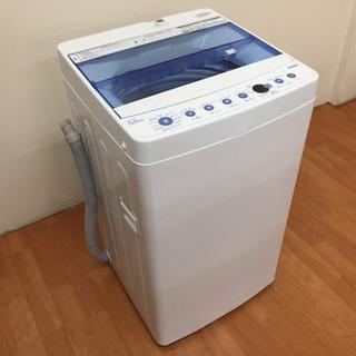 Haier 全自動洗濯機 JW-C55CK L19-02
