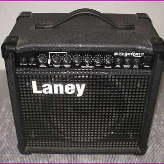 【¥6,600-】Laney レイニー ギターアンプ HC…