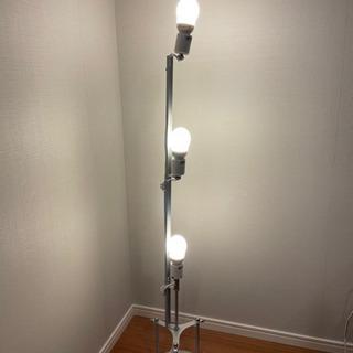照明 スタンド型