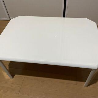 折りたたみテーブル  ニトリ