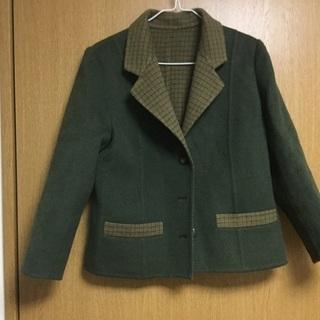 【お値下げ】新品! イタリア製テーラードジャケット