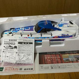RCボート長さ60cmぐらい - おもちゃ