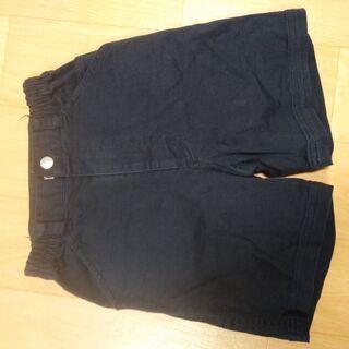 120sizeコムサのズボン