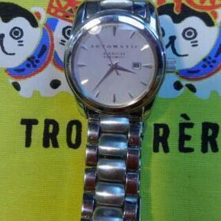 KANSAI YAMAMOTO 自動巻き 腕時計 中古