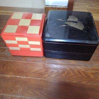 重箱の画像