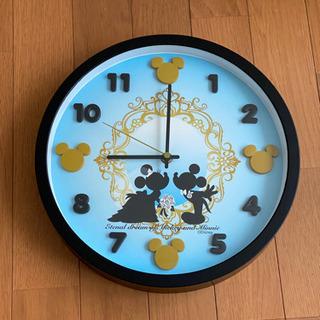 ミッキーの掛け時計☆