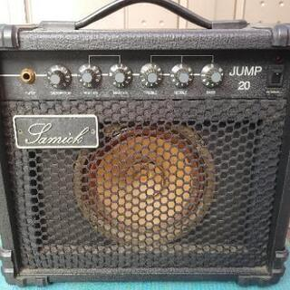 ロッコーマン Samickギターアンプ JUMP20