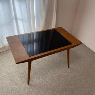 北欧ヴィンテージ ソファテーブル