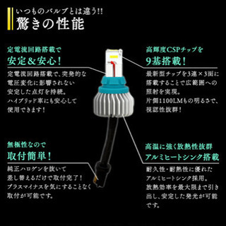 T16 LED バックランプ球 - 江田島市