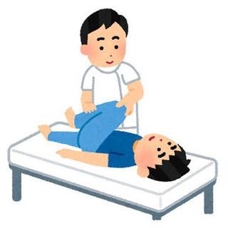 出張ストレッチ【パーソナル60分】腰痛・肩こり・血行促進に