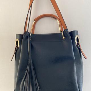 ロデスコのバッグの画像
