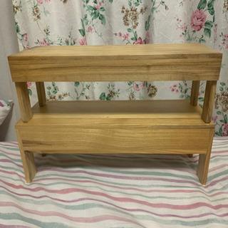 木製の雑貨♪部屋の飾り付けや収納、ガーデニングなどに