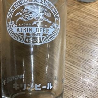 214、キリンビールコップ 6点セット - 岡山市