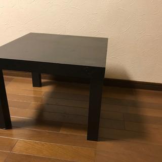 テーブル 無料 棚 あげます