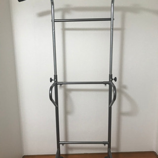 チニングマシン、懸垂マシンを¥2,000で売ります。