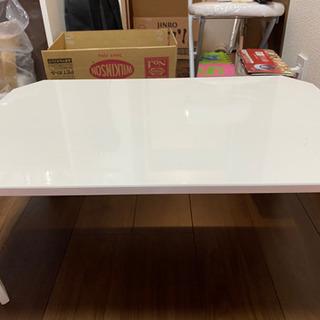 ニトリのローテーブル