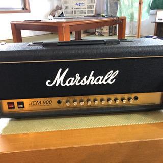 【お話中】マーシャル ギターアンプ ジャンク品