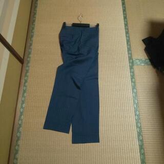 【ジャンク品】Zegnaスーツの パンツ