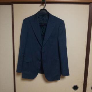Zegnaスーツの ジャケット