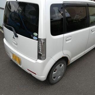 車検 令和4年2月1日 EKワゴン スタッドレス装着 北海道 道東