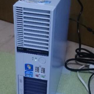 NEC 51Eb 小型ワークステーション i3-3220・…