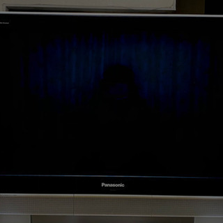 Panasonic 品番TH-37PX50 37インチ