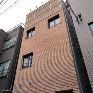 中目黒駅徒歩4分!築浅アパート!