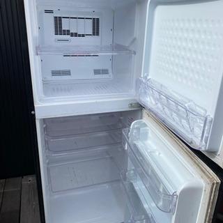 三菱ノンフロン冷凍冷蔵庫136Lお取引中