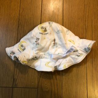 gelato pique(ジェラートピケ)ベビー帽子