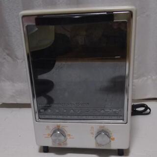 2段 オーブントースター