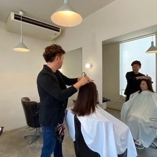 美容師免許をお持ちの方に朗報!美容師復活しませんか。