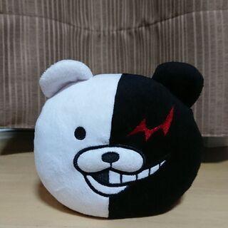 【ダンガンロンパ】モノクマ 携帯スタンド