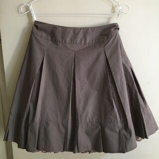 【未使用・訳あり】L'EST ROSE レストローズ スカート