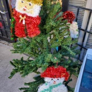 クリスマスツリー 高さ150㎝