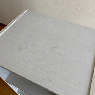 3段カラーボックス − 福井県