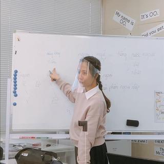 ベトナム語教室 生徒募集